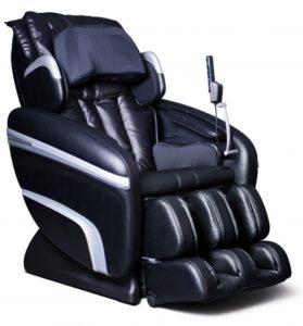 osaki massage chair os h black