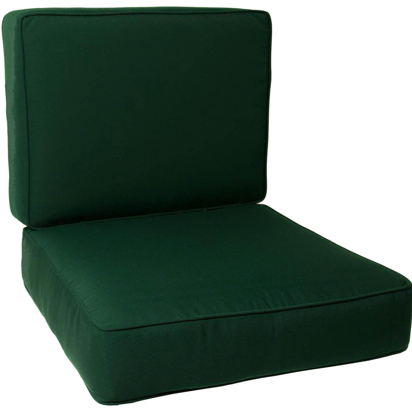 outdoor replacement chair cushions