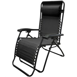 oversized camping chair i ts