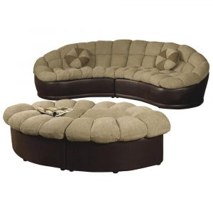 oversized chair and ottoman sets rbge love seat and ottoman set
