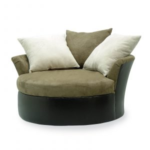 oversized chaise lounge chair single round chaise lounge with throw pillows set