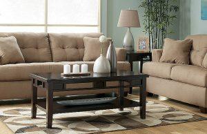 oversized living room chair living room sets under