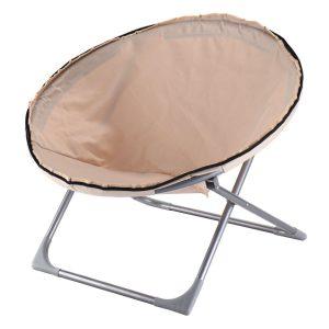 oversized round chair uscopn