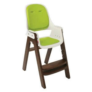 oxo tot high chair oxo sprout greenwalnut px