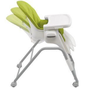 oxo tot high chair oxo tot seedling high chair green