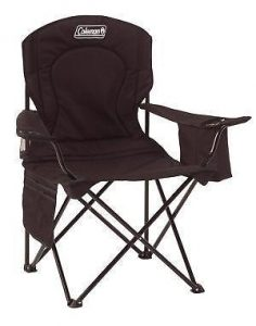 ozark trail folding chair $