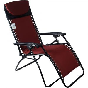 padded zero gravity chair xs red relaxer chair xpx