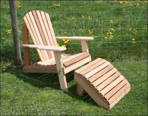 pallet adirondack chair chair