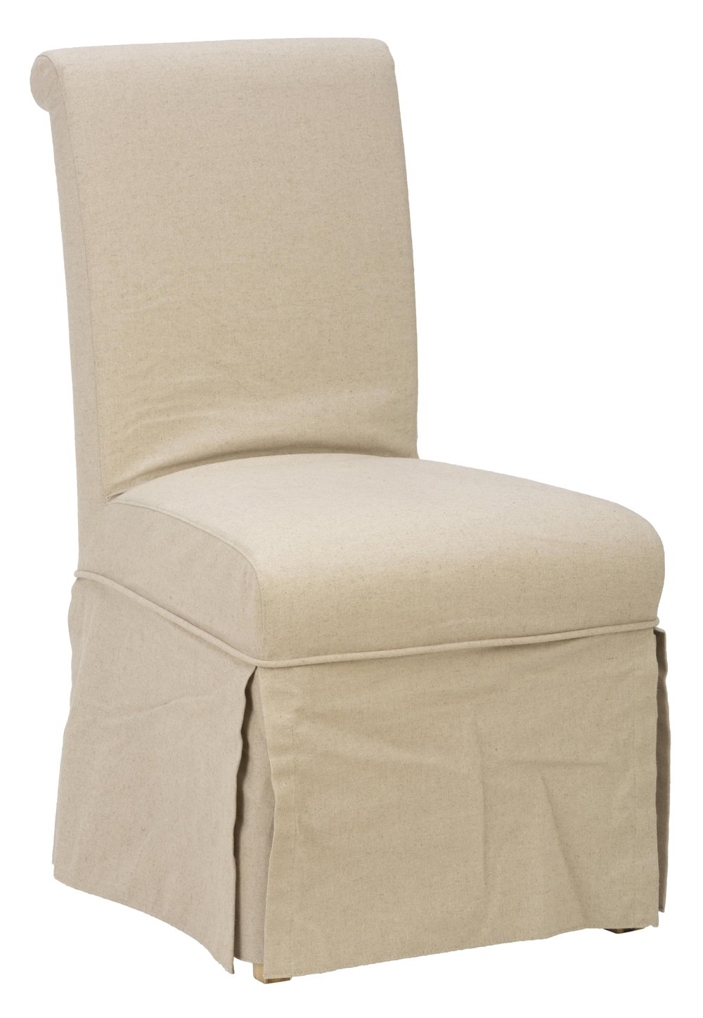 parsons chair slip cover