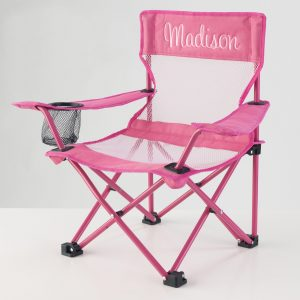 personalized camp chair master:kd