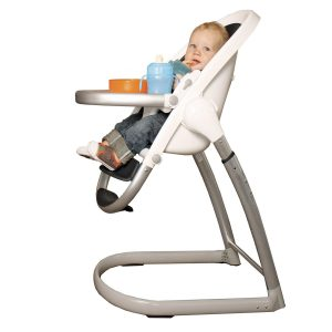 phil and teds high chair highpod with child x