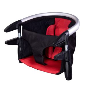 phil and teds high chair phil teds lobster portable high chair without tray