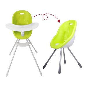 phil and teds high chair phil teds poppy baby high chair to my chair lime