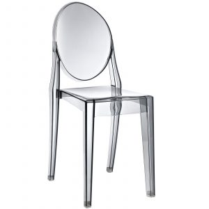 philippe starck ghost chair eei smk