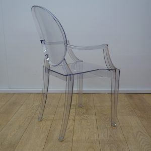 philippe starck ghost chair ghost chair