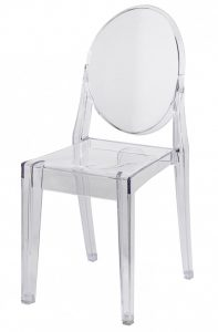 philippe starck ghost chair victoria ghost chair