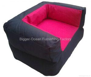 pink bean bag chair bean bag sofa