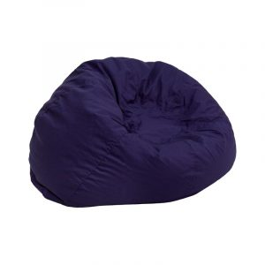 pink bean bag chair small solid navy blue kids bean bag chair dg bean small solid bl gg
