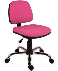 pink office chair rose pink chair for office operator
