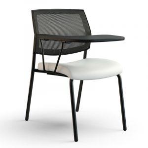 plastic desk chair s opttrs tabletarmoption
