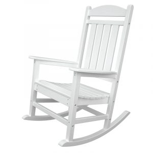 plastic rocking chair pwi
