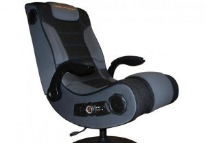 Awe Inspiring Playstation 4 Gaming Chair Bangkokfoodietour Com Pdpeps Interior Chair Design Pdpepsorg