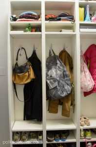 polka dot chair ikea mudroom lockers e