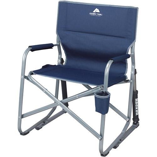 portable rocking chair