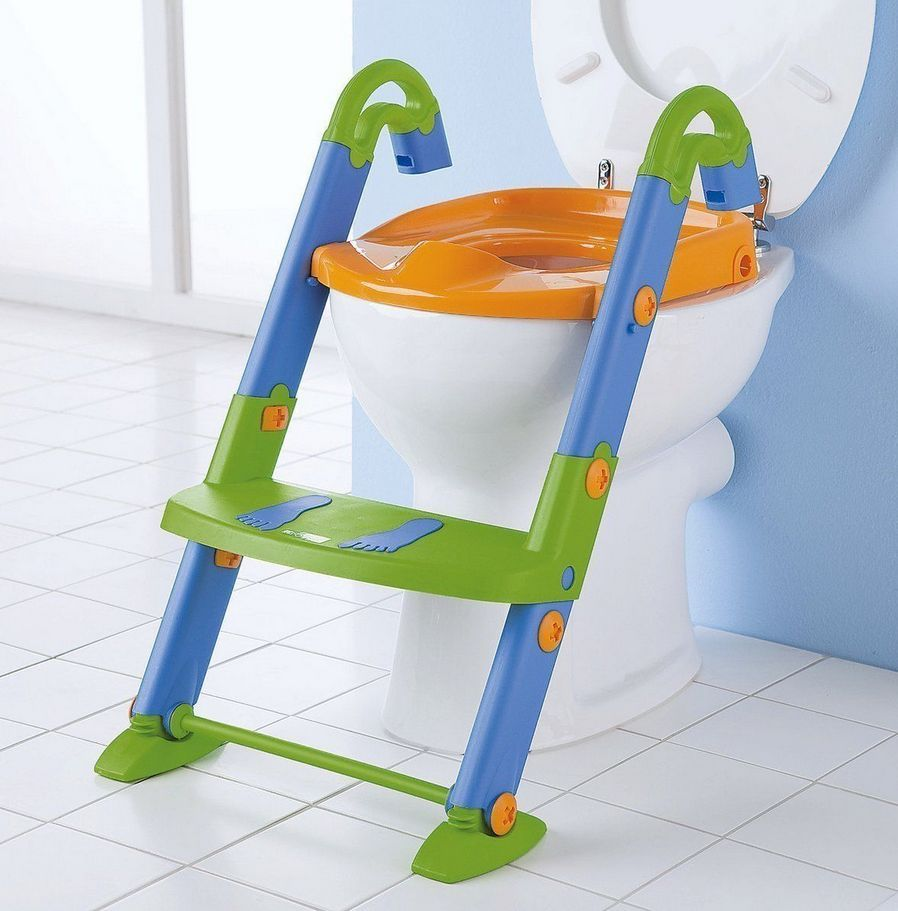potty chair for girl