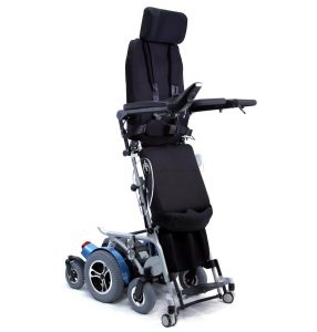 power wheel chair xo main image