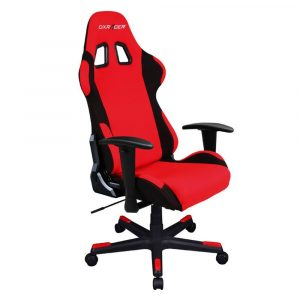professional gaming chair dxracer formular series gaming chair left