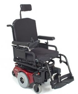 quickie wheel chair freestyle picture