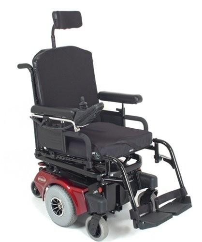 quickie 2 wheel chair