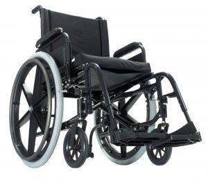 quickie wheel chair lx