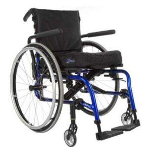 quickie wheel chair quickielite