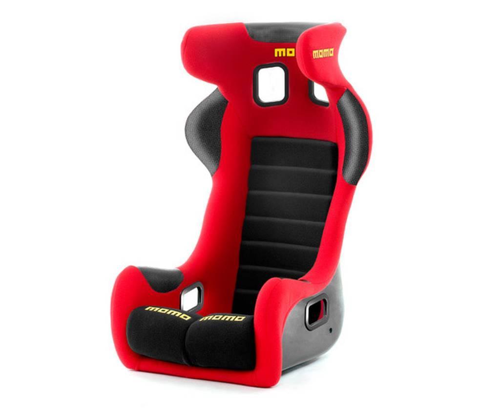 Race Automotive Chair. Race Car Chair