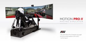 race car chair motion pro full motion elite racing simulator