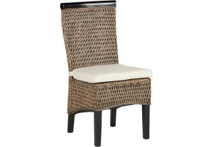 rattan chair cushions dr chr ~abaco rattan side chair