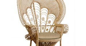 rattan chair cushions lady peacock chair natural jarvis sesame e