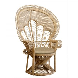 rattan chair cushions lady peacock chair natural jarvis sesame e
