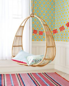 rattan hanging chair cool hanging chairs for bedrooms inspirations hammock chair bedroom kids