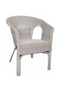 rattan wicker chair $