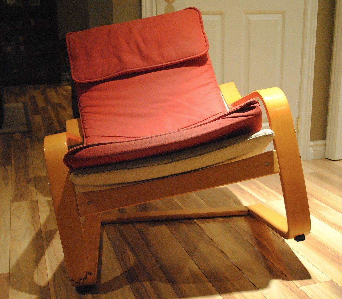 reading chair ikea