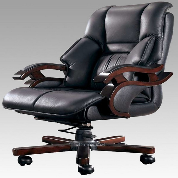 recliner desk chair