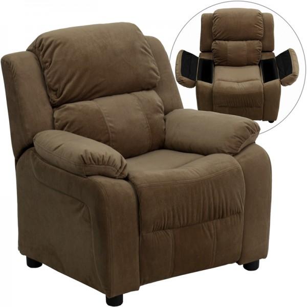 recliner massage chair