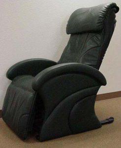 recliner massage chair vitaltouch