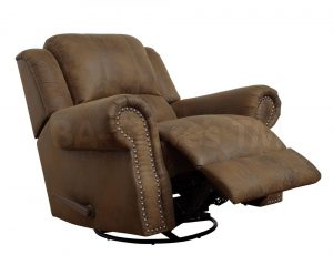 recliner rocker chair coa