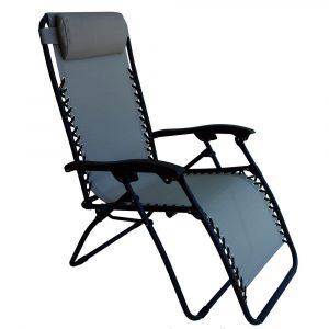 reclining beach chair s l