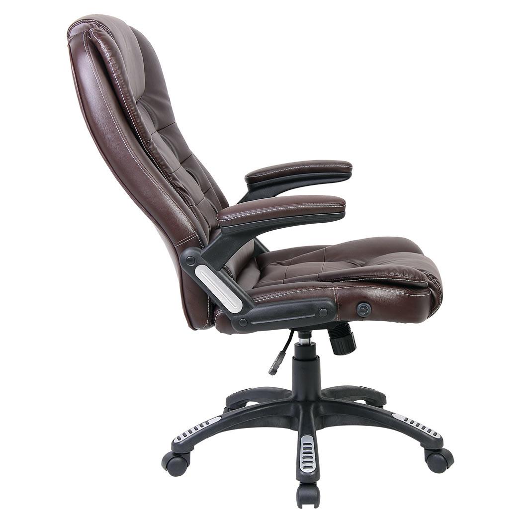 Reclining Desk Chair
