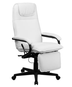 reclining office chair bt wh gg